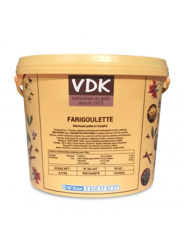FARIGOULETTE