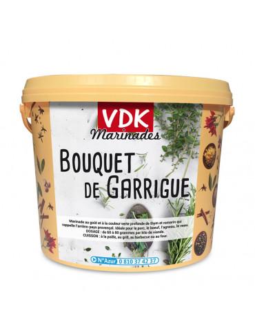 BOUQUET DE GARRIGUE