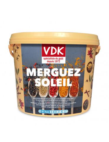 MERGUEZ SOLEIL