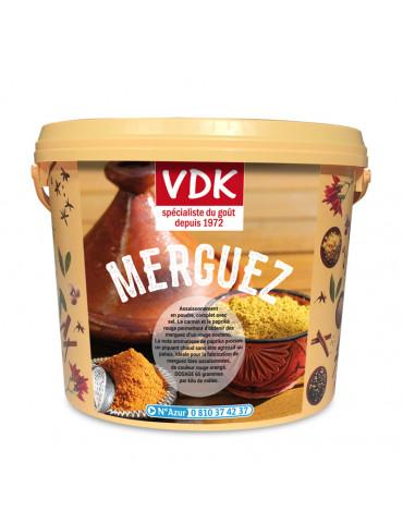 MERGUEZ