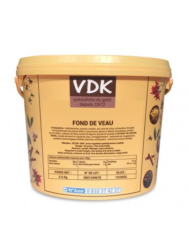 FOND DE VEAU