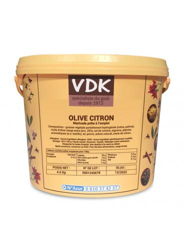 OLIVE CITRON