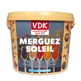Saucisses & Merguez